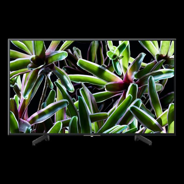"Телевизор Sony KD-55XG7005 54.6"" (2019) RU/A"