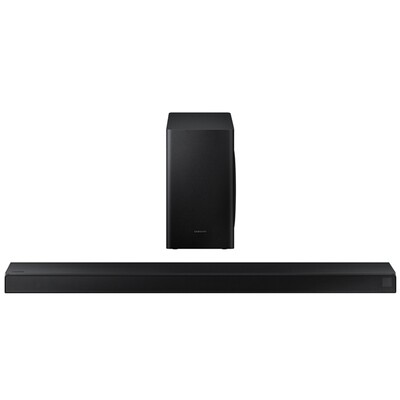 Саундбар Samsung HW-T650 черный