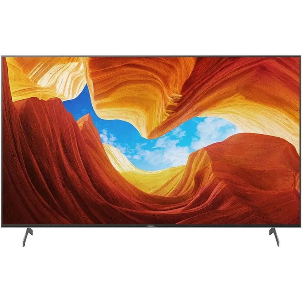 """Телевизор Sony KD-55XH9096 54.6"""" (2020), черный"""