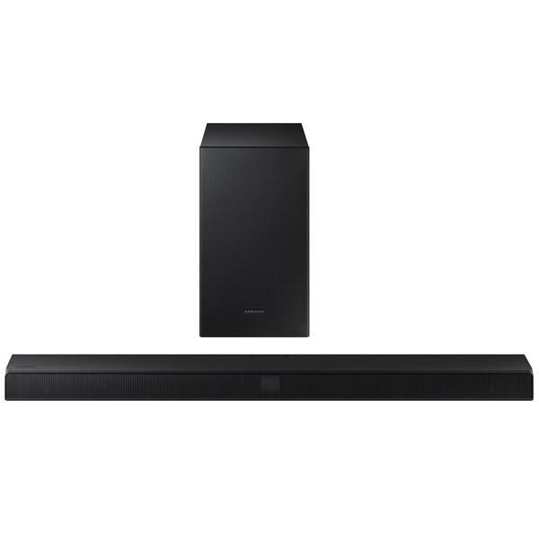 Саундбар Samsung HW-T550 RU/A