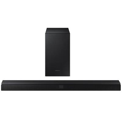 Саундбар Samsung HW-T550 black