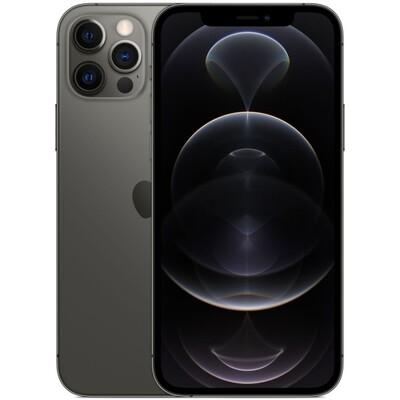Смартфон Apple iPhone 12 Pro 128 ГБ, графитовый