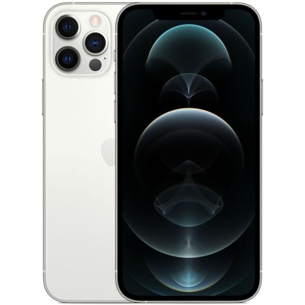 Смартфон Apple iPhone 12 Pro 256GB USA, серебристый