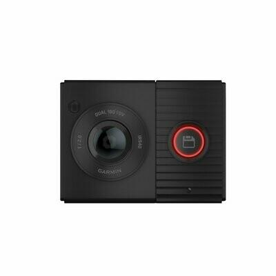 Видеорегистратор Garmin Dash Cam Tandem, 2 камеры, GPS
