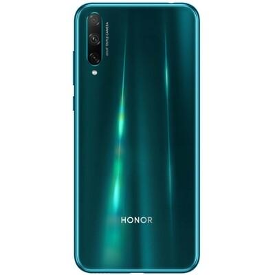 Смартфон HONOR 30i (Phantom Blue) RU/A