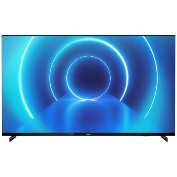 """Телевизор Philips 58PUS7605 58"""" (2020)"""