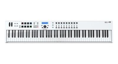 Синтезатор Arturia Keylab Essential 88