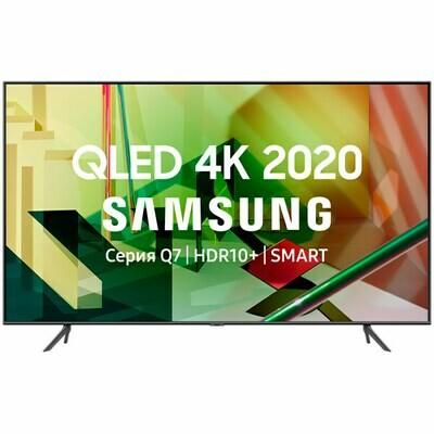 Телевизор QLED Samsung QE55Q70TAU 55