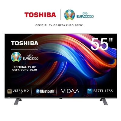 Телевизор Toshiba 55U5069 RU/A
