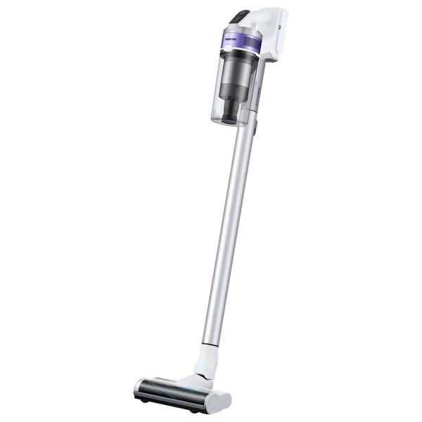 Пылесос Samsung VS15T7031R4, фиолетовый