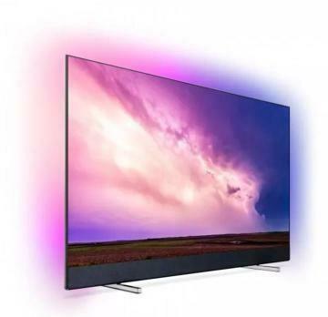 Телевизор Philips 55PUS8804