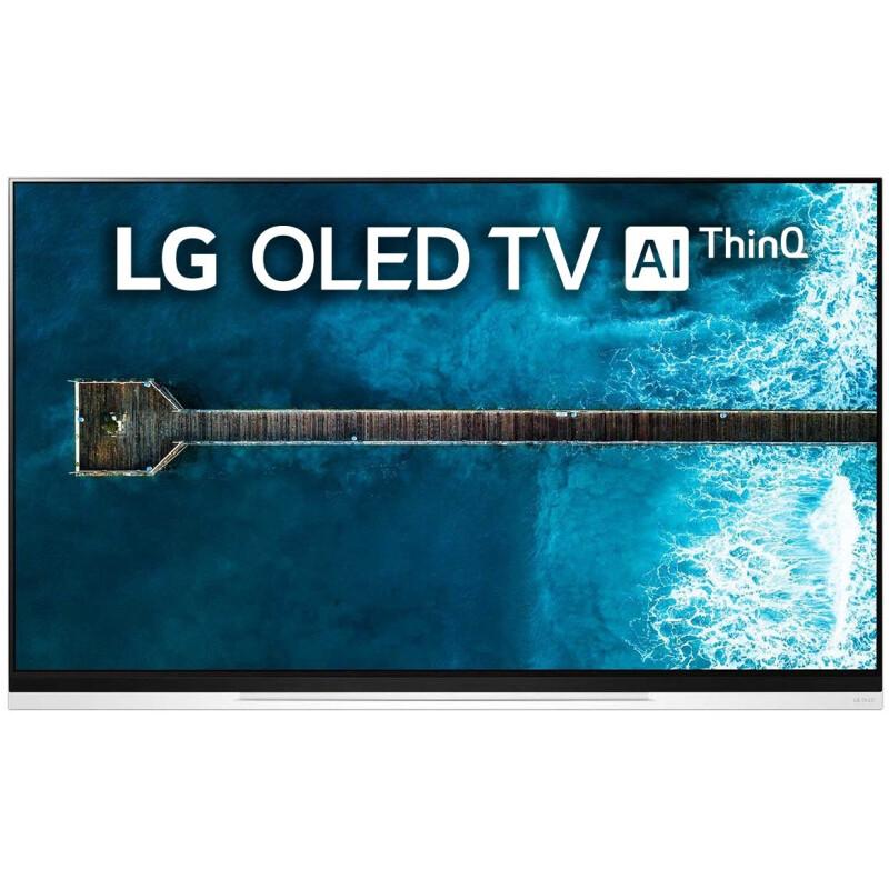 """Телевизор OLED LG OLED65E9P 64.5"""" (2019)"""