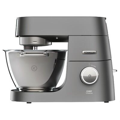 Комбайн Kenwood Chef Titanium KVC7300S RU/A
