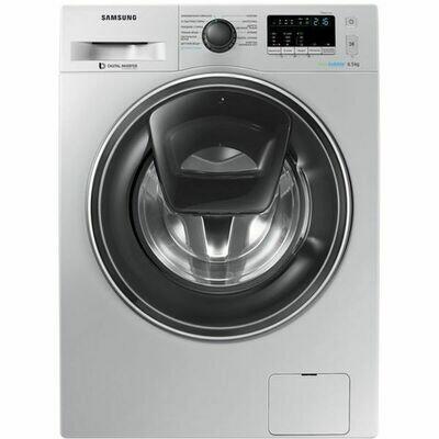 Стиральная машина Samsung WW65K42E00S RU/A