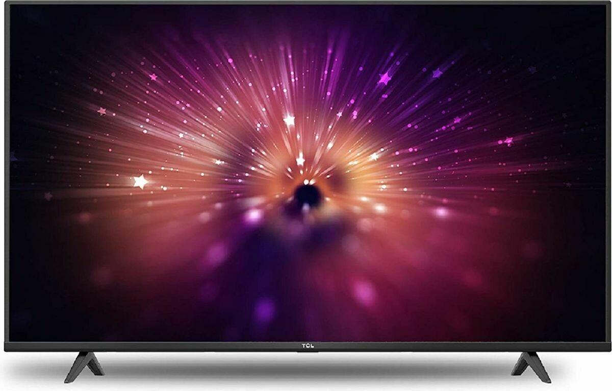 Телевизор TCL 65P615 RU/A