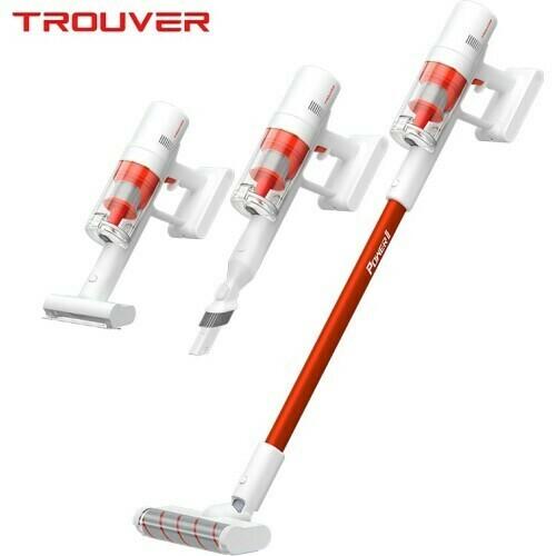 Вертикальный пылесос Xiaomi Trouver Power 11 Cordless Vacuum Cleaner