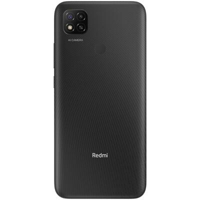 Смартфон Xiaomi Redmi 9C 3/64GB (NFC) Серый