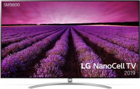Телевизор NanoCell LG 65SM9800 65