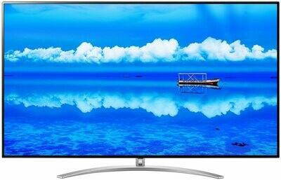 Телевизор NanoCell LG 55SM9800 55