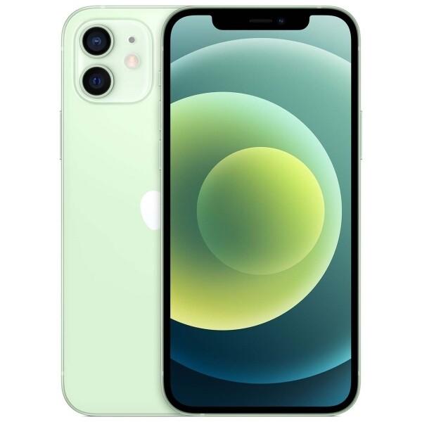 Смартфон Apple iPhone 12 128GB, зеленый
