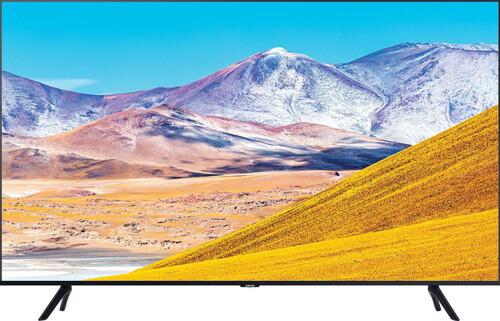 """Телевизор Samsung UE43TU8000U 43"""" (2020) RU/A"""