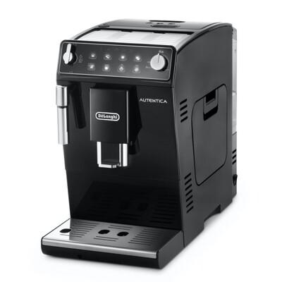 Кофемашина De'Longhi Autentica ETAM 29.510 (Черный) RU/A