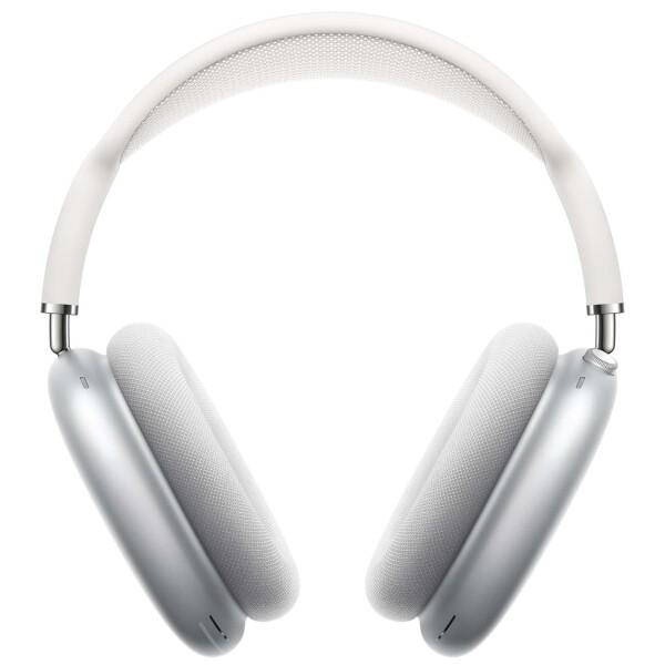 Беспроводные наушники Apple AirPods Max (Серебристый)