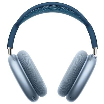 Беспроводные наушники Apple AirPods Max, голубое небо