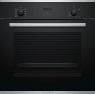 Электрический духовой шкаф Bosch HBF234EB0R RU/A