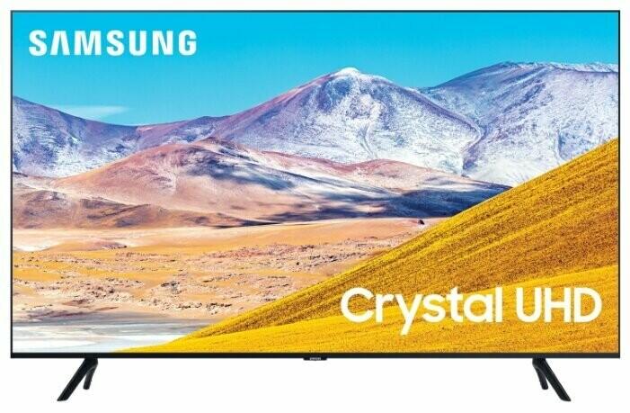 """Телевизор Samsung UE65TU8000U 65"""" (2020) RU/A"""
