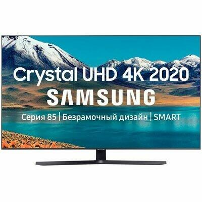 Телевизор Samsung UE55TU8570U 55