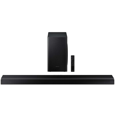 Саундбар Samsung HW-Q60T черный