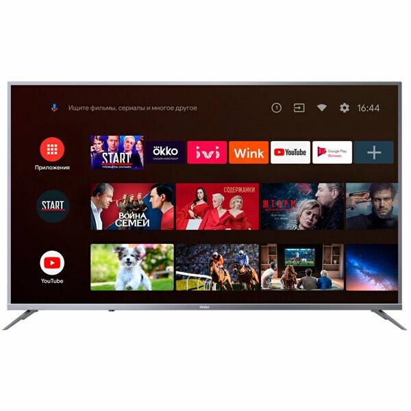 "Телевизор Haier LE50U6900UG 50"" (2020) RU/A"
