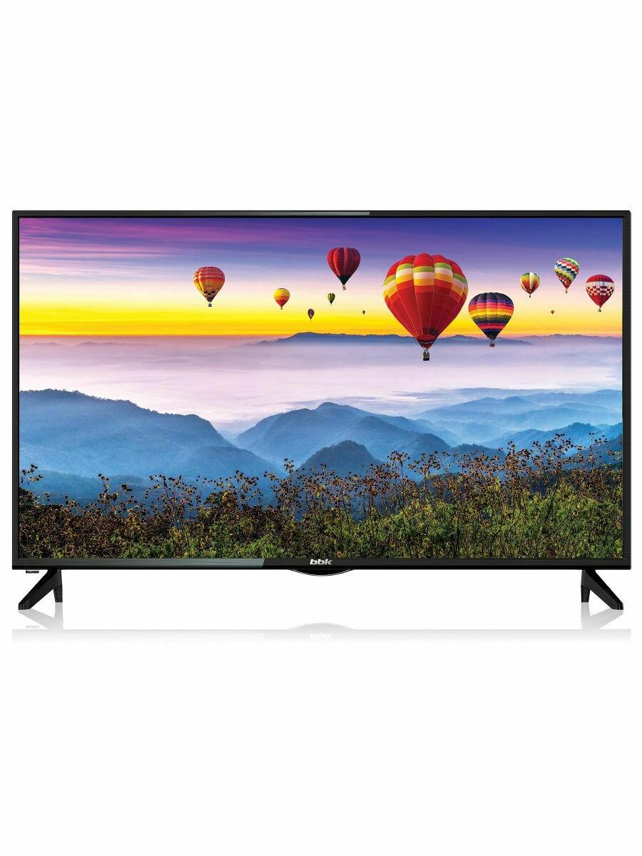 Телевизор BBK 55LEX-8173 RU/A