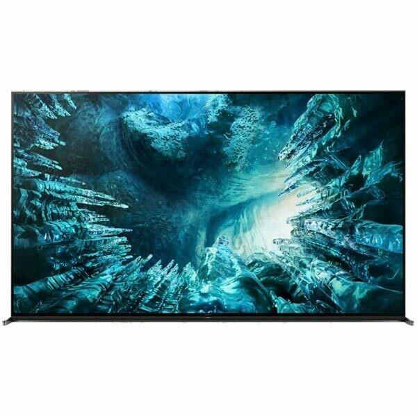 """Телевизор Sony KD-75ZH8 74.5"""" (2020)"""