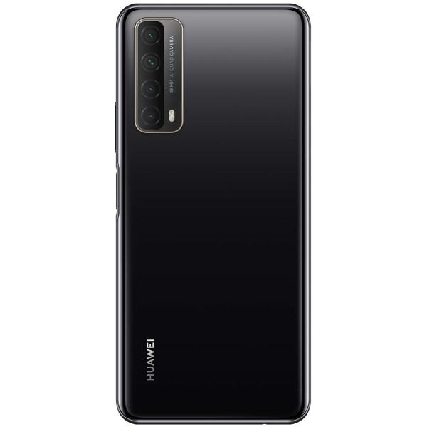 Смартфон HUAWEI P smart 2021 (Черный)