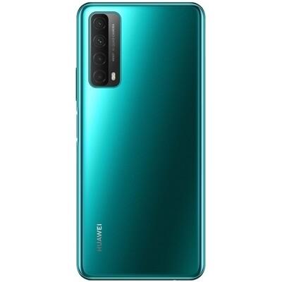 Смартфон HUAWEI P smart 2021 (Зеленый)