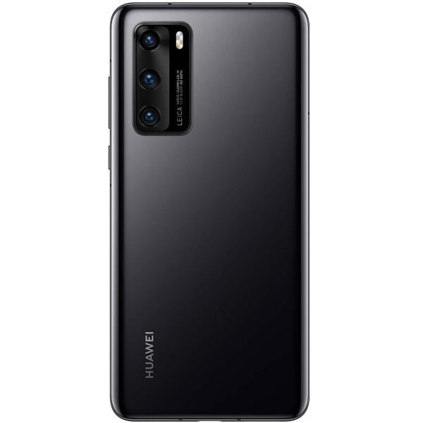 Смартфон HUAWEI P40 (Черный) RU/A
