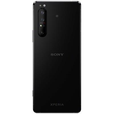 Смартфон Sony Xperia 1 II Black (Черный)