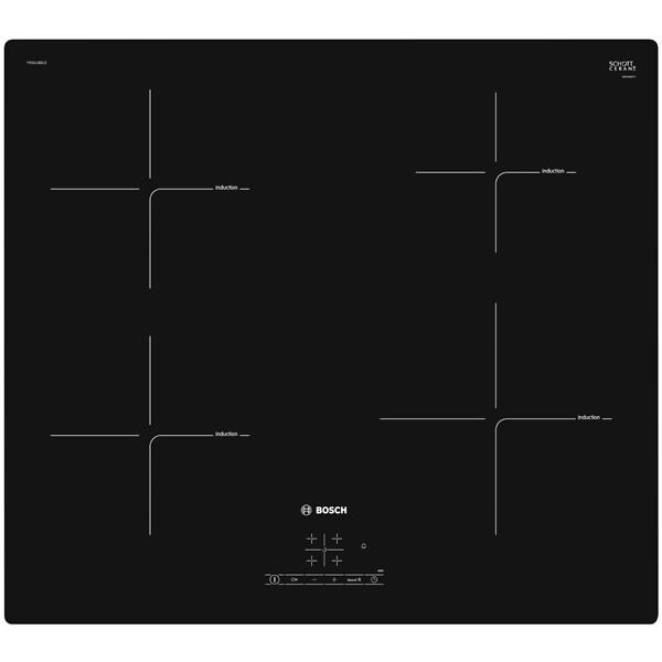 Индукционная варочная панель Bosch PIE611BB1E RU/A