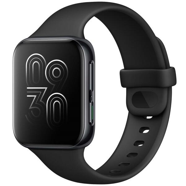Умные часы OPPO Watch 41мм, black