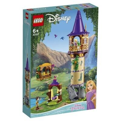 Конструктор LEGO Disney Princess 43187 Башня Рапунцель
