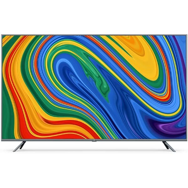 """Телевизор Xiaomi Mi TV 4S 65 T2S 65"""" (2020), серый стальной"""