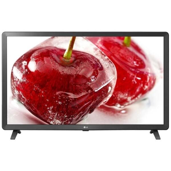 """Телевизор LG 32LK610B 31.5"""" (2018), черный матовый"""