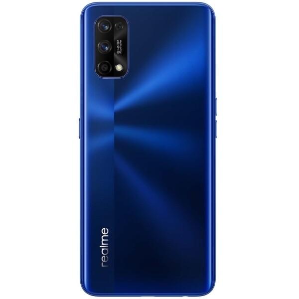 Смартфон realme 7 Pro 8/128GB, синий