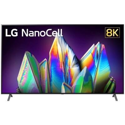 """Телевизор NanoCell LG 65NANO996 65"""" (2020), черный"""