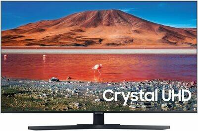 "Телевизор Samsung UE55TU7560U 55"" (2020)"