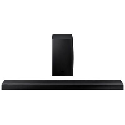 Саундбар Samsung HW-Q70T black