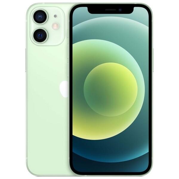 Смартфон Apple iPhone 12 mini 128GB, зеленый