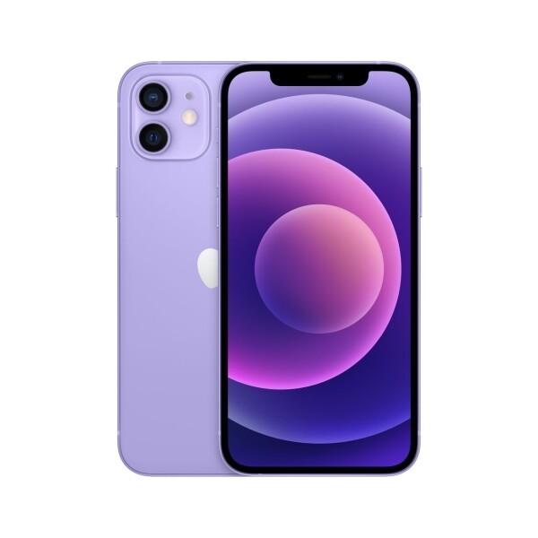 Смартфон Apple iPhone 12 128GB, фиолетовый